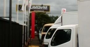 Pedro Juan Caballero