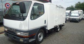 Mitsubishi Canter Refrigerado